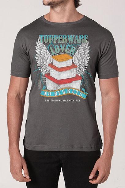 Camiseta Tupperware Lover