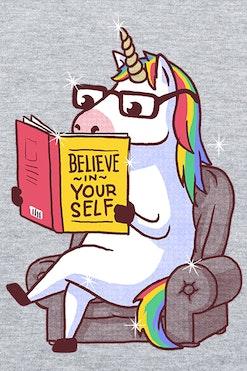 Camiseta Believe in Yourself R$74,90 | 4x de R$18,73