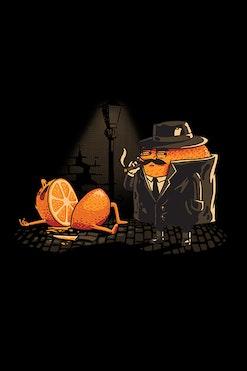 Camiseta Pulp Fiction R$74,90 | 4x de R$18,73