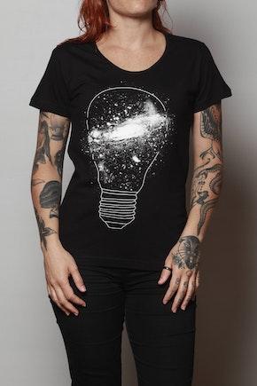 af88158f261a2 Camiseta Sparkle Estampa Camiseta Sparkle