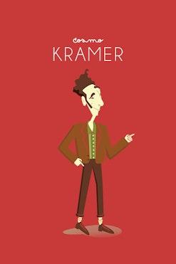 Camiseta Kramer R$69,90 | 4x de R$17,48