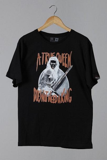 Camiseta True Queen