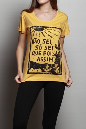 5821468731 Chico Rei - Camisetas Mudam o Mundo