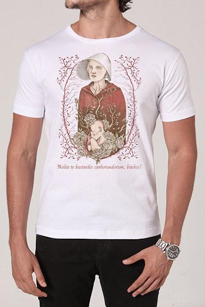 Camiseta The Handmaid's Tale