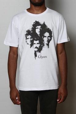 72ef9730096cb Camiseta Queen Estampa Camiseta Queen