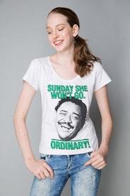 Camiseta Ordinary