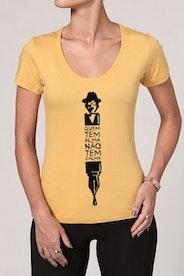 Camiseta Fernando Pessoa