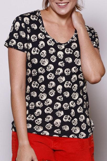 Camiseta Cranicola