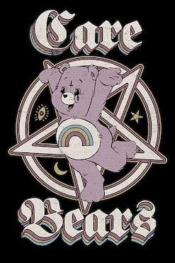 Camiseta Care Bears R$74,90 | 4x de R$18,73