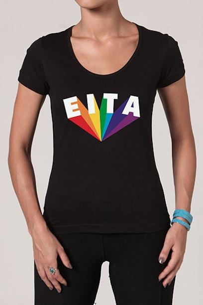 Camiseta Eita