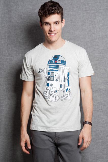 Camiseta Camiseta Coffee Machine