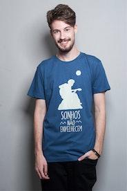 Camiseta Clube da Esquina