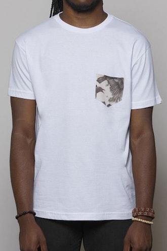 Camiseta Bolso Corvus