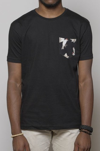 Camiseta Bolso Vivarium