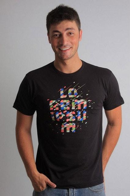 Camiseta Lorem Ipsum - Chico Rei
