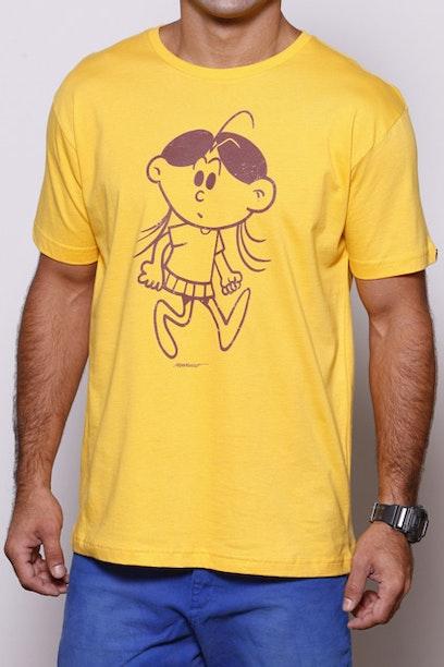 Camiseta Magali