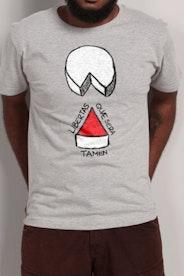 Camiseta Raiz de Minas