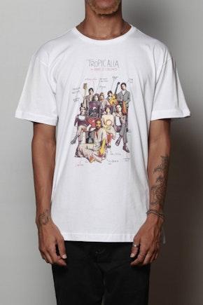 ffd67b79d8662 Chico Rei - Camisetas Mudam o Mundo