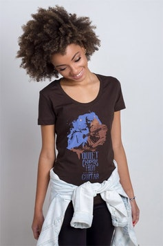 Camiseta João Gilberto