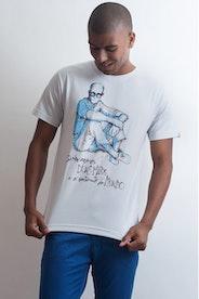 Camiseta Sentimento do Mundo