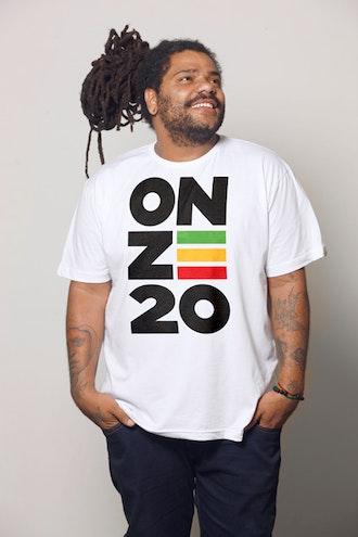 Camiseta Onze:20