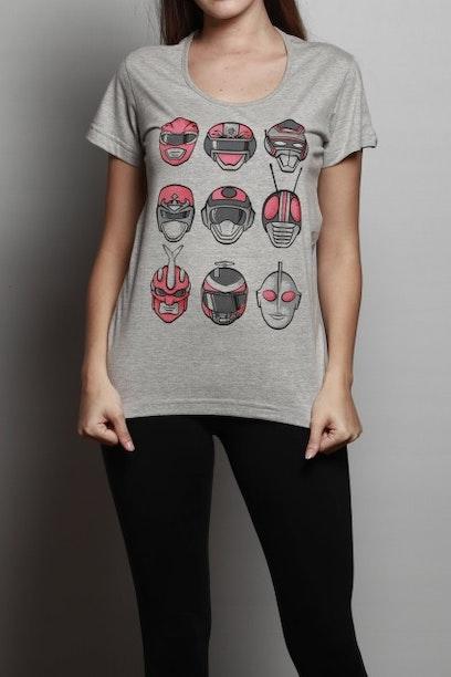 033cc58759 Camiseta Museu de Heróis - Chico Rei