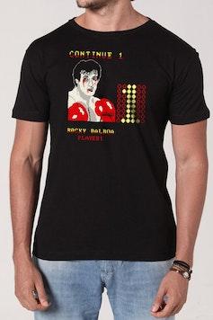 Camiseta Rocky Fail