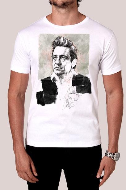 Camiseta Cash