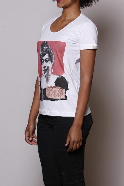 Camiseta Ella