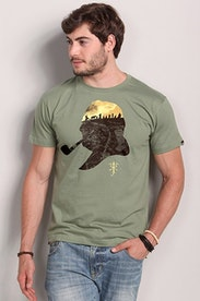 Camiseta Tolkien