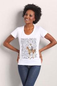 Camiseta Dom Quixote