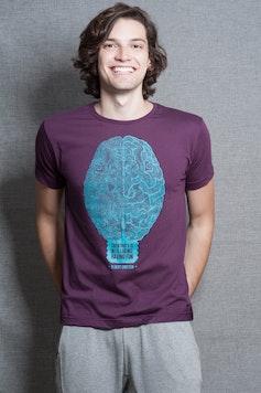 Camiseta Creativity