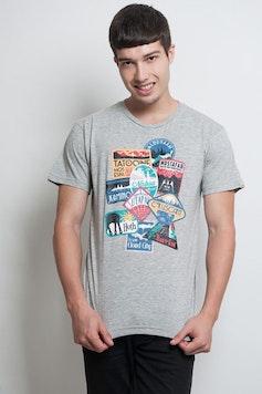 Camiseta Viajante Estelar