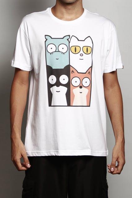 Camiseta Devaneios
