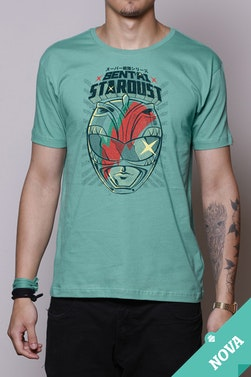 Camiseta Sentai Stardust