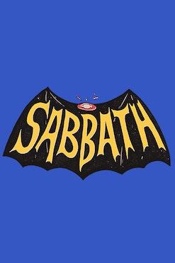 Camiseta Sabbath R$74,90 | 4x de R$18,73
