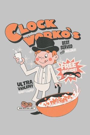 Camiseta Clock Worko's R$74,90 | 4x de R$18,73