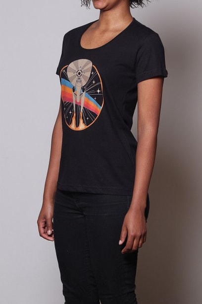 Camiseta Voyage