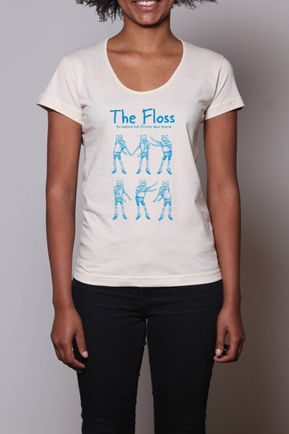 Camiseta The Floss