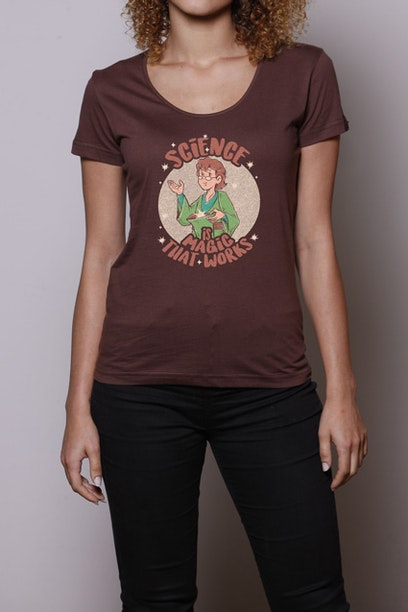 Camiseta Presto