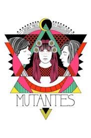 Estampa Camiseta Psicodelia Mutante