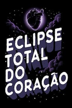 Camiseta Eclipse Total R$69,90 | 4x de R$17,48
