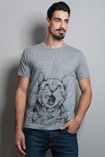 Camiseta Instinto Felino