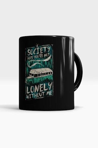 Caneca Society
