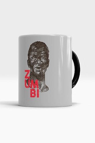 Caneca Zumbi