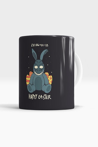 Caneca Happy Easter