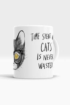 Caneca Cats