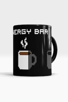 Caneca Energy Bar