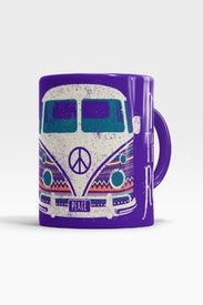 Caneca Back To The Road
