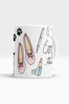 Caneca Little Things